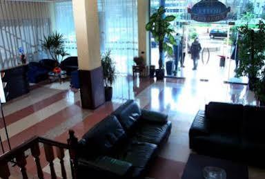 Pavaresia Hotel