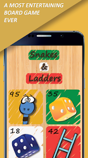 Snakes and Ladders Free- screenshot thumbnail
