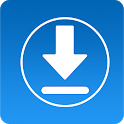 All In One Video Downloader & status saver icon