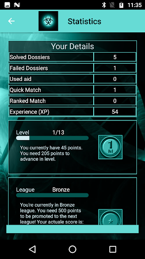 MediBot Inc. Virus Plague - Pandemic Game 1.1.4 screenshots 13
