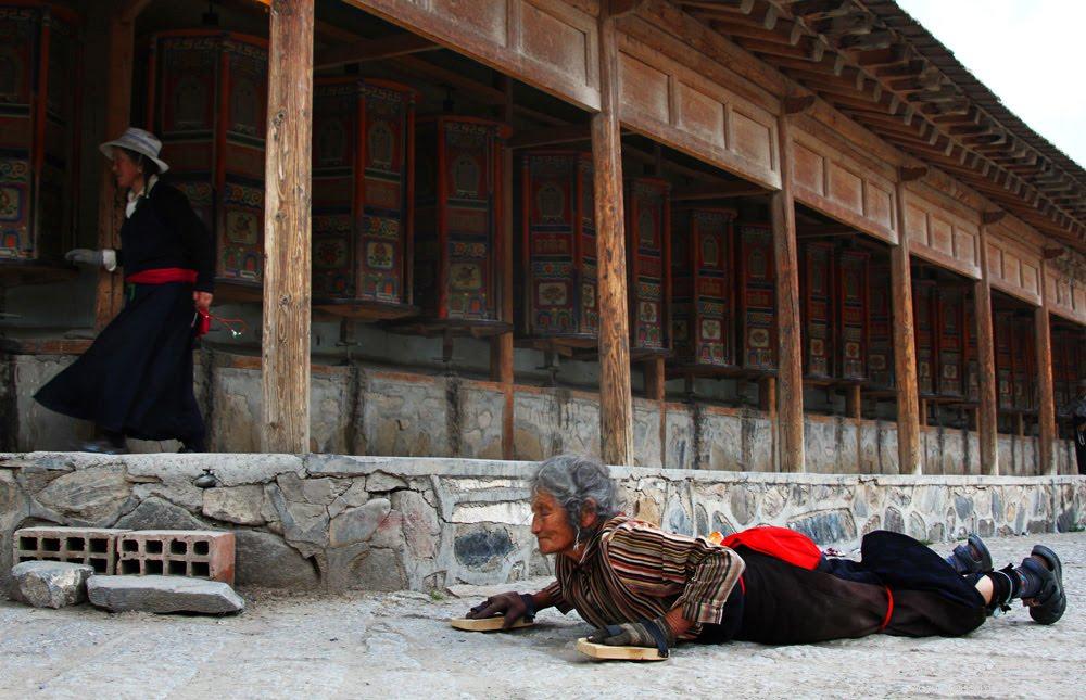 VISITAR AMDO - Abriu-se a porta do Tibete chinês | China