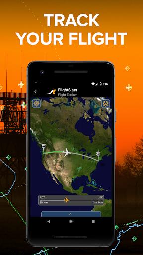 FlightStats  screenshots 2