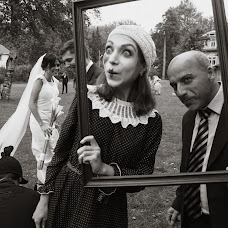 Wedding photographer Aleksey Safonov (alexsafonov). Photo of 29.12.2017