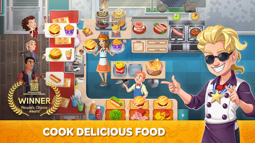 PC u7528 Cooking Diaryu00ae: Best Tasty Restaurant & Cafe Game 1