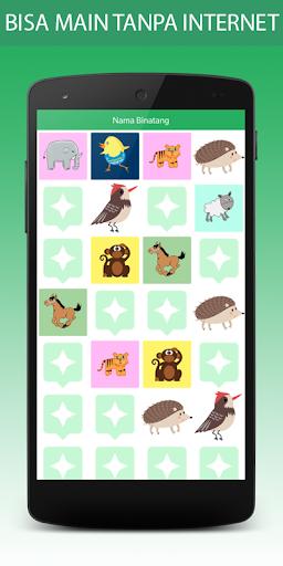 Nama Binatang  screenshots 6