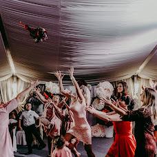 Vestuvių fotografas Maksim Pyanov (maxwed). Nuotrauka 03.09.2019