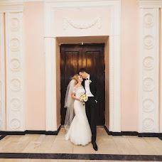 Wedding photographer Sasha Orlovec (sasharay). Photo of 05.02.2016