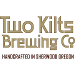 Logo for Two Kilts Brewing Co.