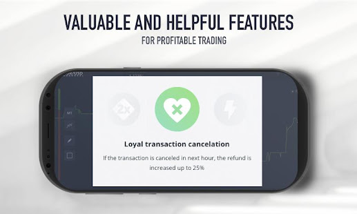 App Binatex trading APK for Windows Phone