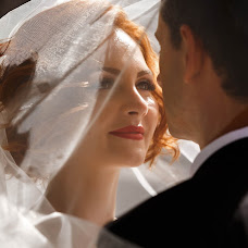 Wedding photographer Tatyana Oleynikova (Foxfoto). Photo of 31.08.2017