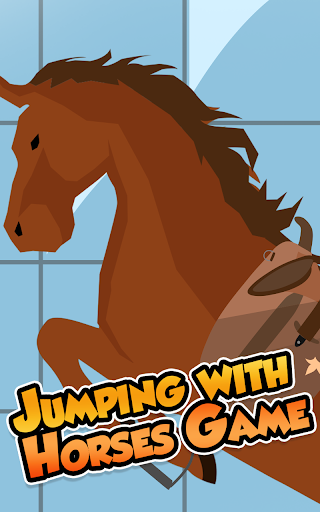Jumping with Horses Game