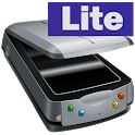 Jet Scanner Lite. Scan to PDF icon