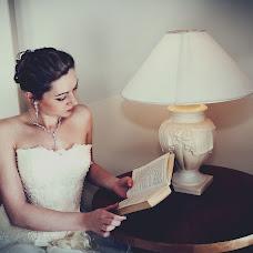 Wedding photographer Sergey Sarychev (Sarychev). Photo of 02.07.2013