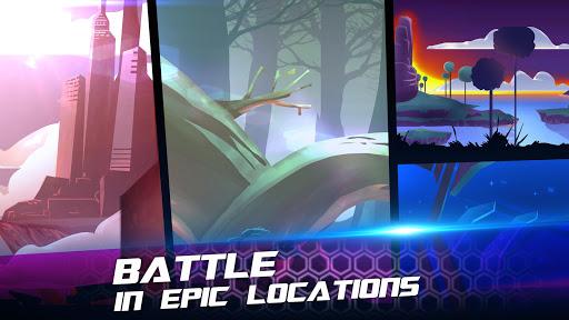Shadow Battle Warriors  : Super Hero Legend  screenshots EasyGameCheats.pro 5