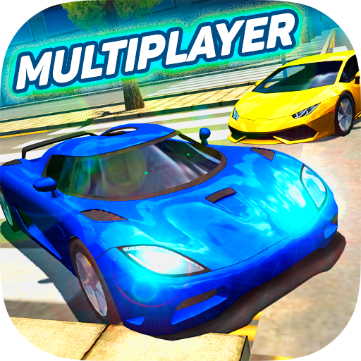 Multiplayer Driving Simulator file APK for Gaming PC/PS3/PS4 Smart TV