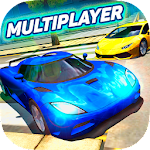 Multiplayer Driving Simulator v1.0.5.1