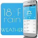New Orleans Weather Forecast icon