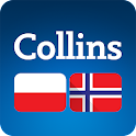 Norwegian<>Polish Mini Dict icon