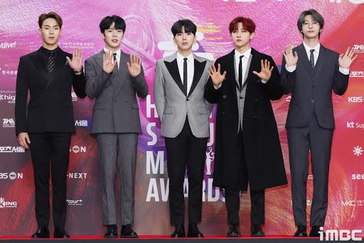 spotify kpop korea 20