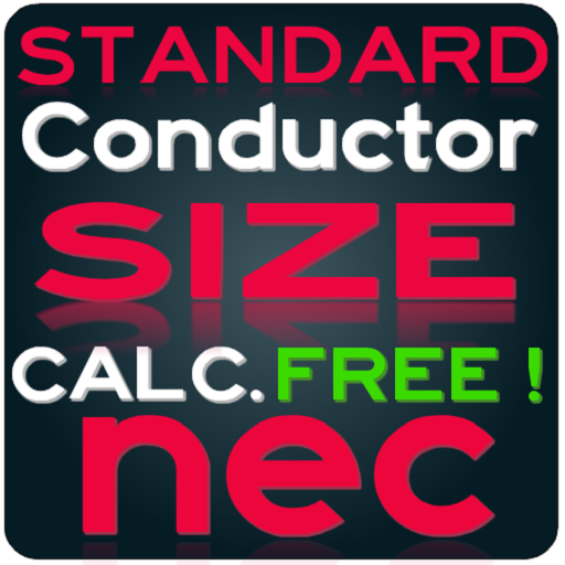 Nec conductor size calc free apps on google play greentooth Choice Image