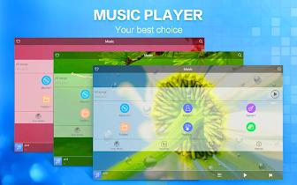 Music Player - screenshot thumbnail 14
