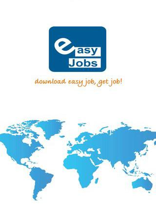 Easyjobs- screenshot
