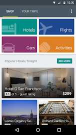 Expedia Hotels, Flights & Cars Screenshot 7