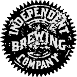 Logo for Independent Brewing Company