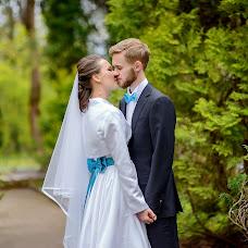 Wedding photographer Marina Porseva (PorMar). Photo of 17.08.2017
