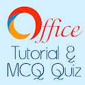 MS OFFICE (WORD EXCEL POWERPOINT) TUTORIAL OFFLINE icon