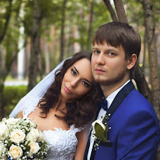 Wedding photographer Konstantin Kornilaev (kornilaev). Photo of 27.09.2015