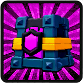 Clan War Chests Guide for Clash Royale icon