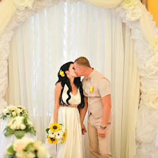 Wedding photographer Kseniya Andrianova (kansonni). Photo of 31.07.2018