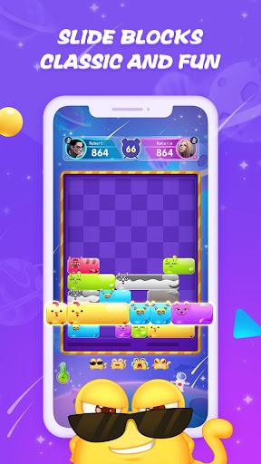 Télécharger Gratuit MeGo - Battle Games, Make Friends  APK MOD (Astuce) screenshots 3