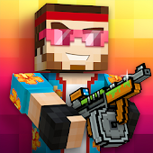 Pixel Gun 3D: FPS Shooter & Battle Royale icon