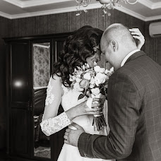 Wedding photographer Sergey Kiselev (kiselyov7). Photo of 03.08.2017