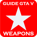 Weapons GTA 5 icon