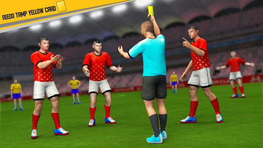 Soccer League Dream 2021: World Football Cup Game apkmr screenshots 2