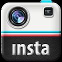 Insta Photo Editor icon