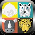 Animal match up : Mammal icon
