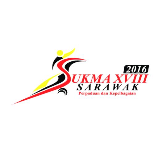 Sukma Sarawak 2016 Official 運動 App LOGO-APP開箱王