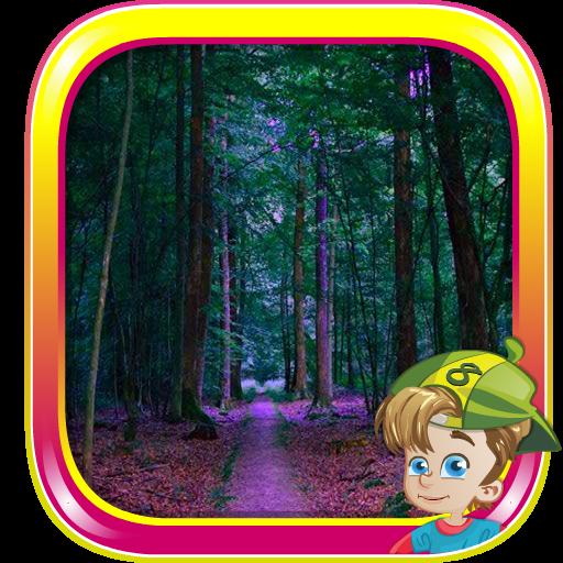 アラームの森からの脱出 解謎 App LOGO-APP試玩