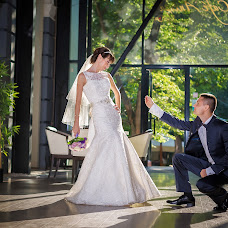 Wedding photographer Ana Georgescu (anageorgescu). Photo of 04.06.2015