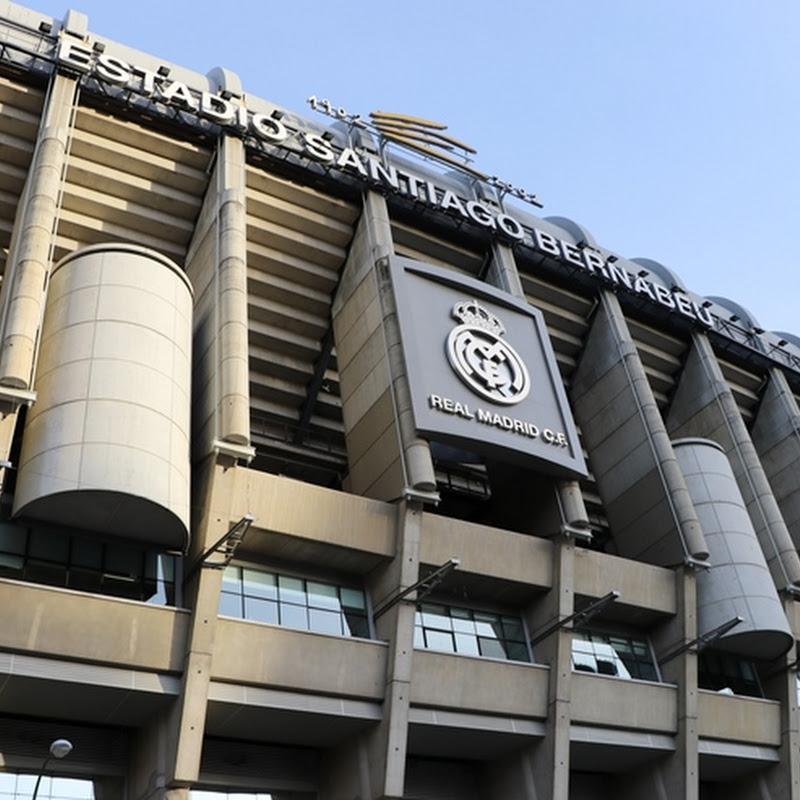 世界ナンバーワンのサッカークラブ!レアル・マドリードのホームスタジアム「サンティアゴ・ベルナベウ・スタジアム」のスタジアムツアーとは?