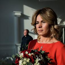 Wedding photographer Daniil Avtushkov (Avtushkov). Photo of 24.02.2018
