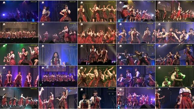 200307 (720p+1080i) TOKYO IDOL PROJECT x @JAM ニューイヤープレミアムパーティー 2020 New Year Premium Stage Day2 (AKB48 Fresh Senbatsu)