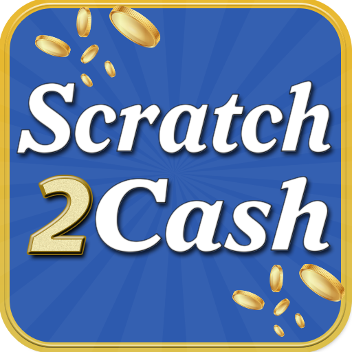 The Scratch 2 cash app