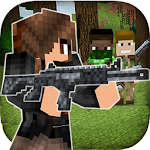 Survival Games - District1 FPS C16.6s Apk