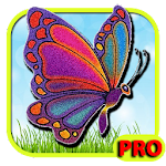 Butterfly Game Apk