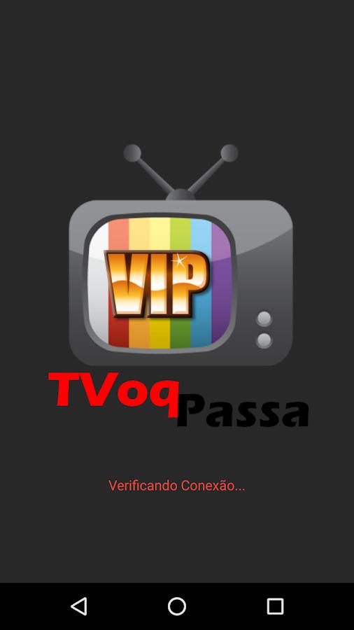 Screenshots of Ver TV online vip for iPhone